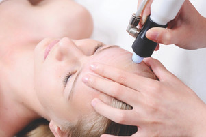 New Treatment...Introducing Skin Base Microdermabrasion