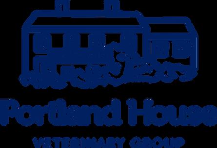 Portland House Vets Logo