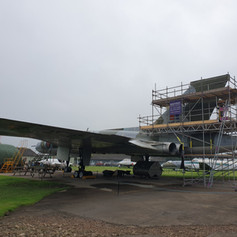 Bomber - Newark Air Museum