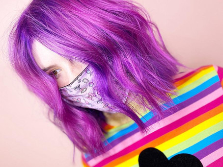 Introducing PULP RIOT - the magic behind our vivid/pastel colours