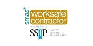 SMAS preferred scaffolders partner