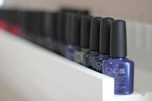 Everything you need to know about Shellac Gel Nails ...