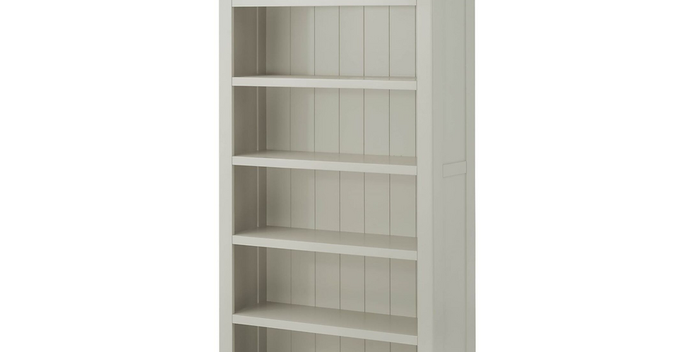 Portland Large Bookcase