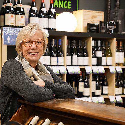 The Lockdown Wine List 1 - RED WINE