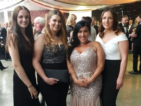 Newark Business Awards 2019 Business person of the Year Finalist