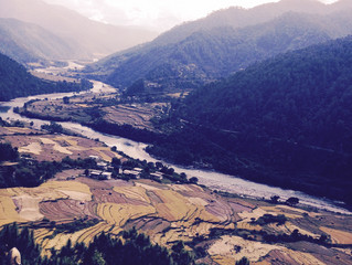 Land of the Thunder Dragon/Bhutan