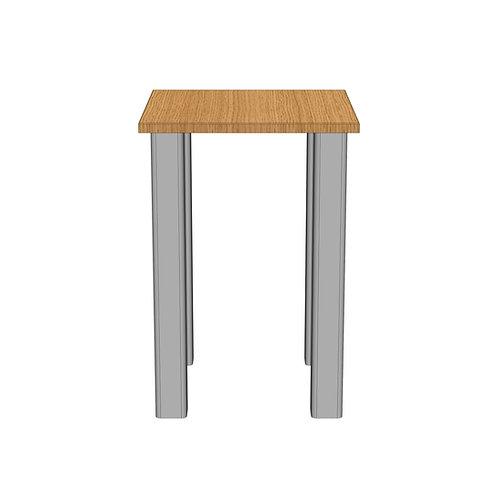 Lamp Table Oak