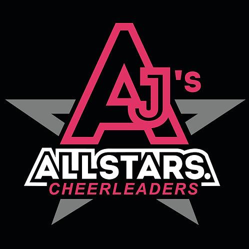 AJ'S ALLSTARS TSHIRT