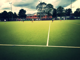 Match Report: The future is bright for Newark Hockey Club as the youngsters shine in this week's