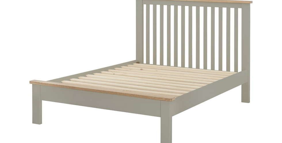 "Portland Double Bed (4ft 6"")"