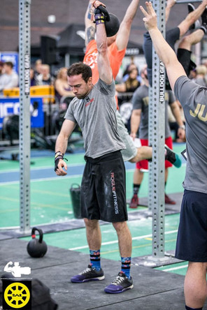 Introducing Fosse Way CrossFit's Founder