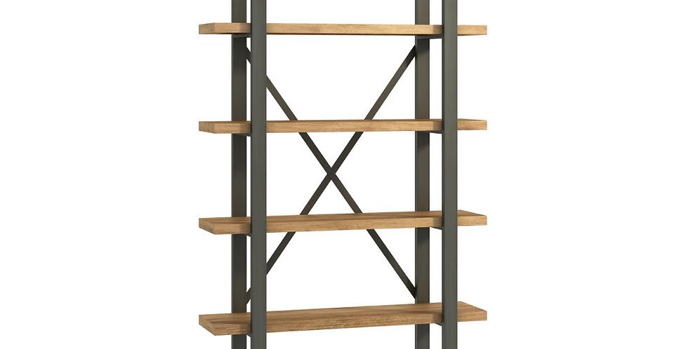 Fusion Shelf Unit
