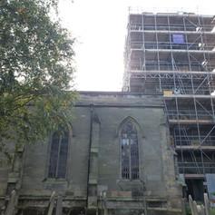Shardlow Church