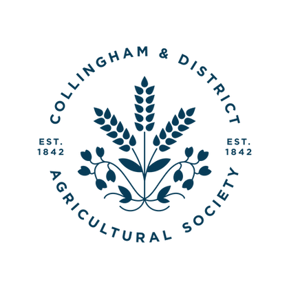 Collingham Agricultural Society Logo_1A