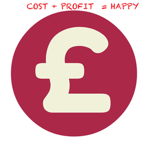 Understand your costs, or risk making a loss!