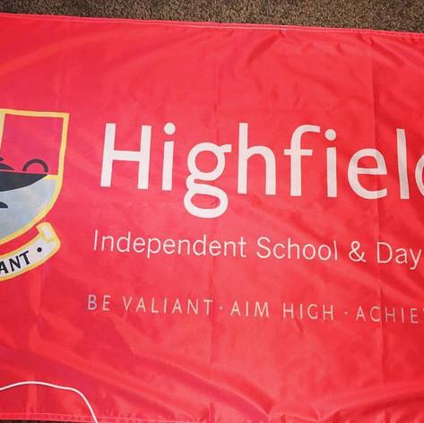 highfeilds flag.jpg