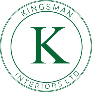 Kingsman Interiors Newark Logo