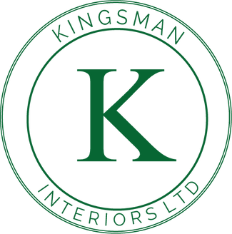 Kingsman Interiors Newark Logo