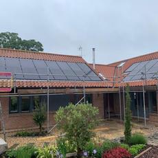 Solar PV & Solar Thermal