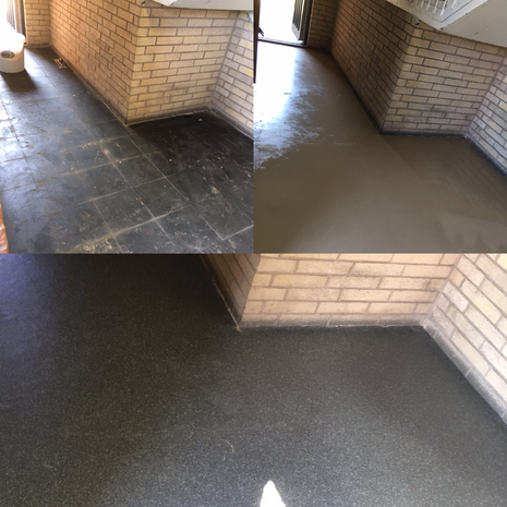 MCP Carpets, Safety Floor Specialists...