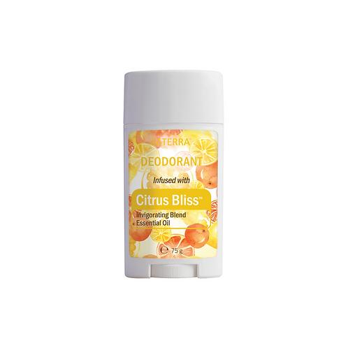 dōTERRA Citrus Bliss Deodorant - 75g