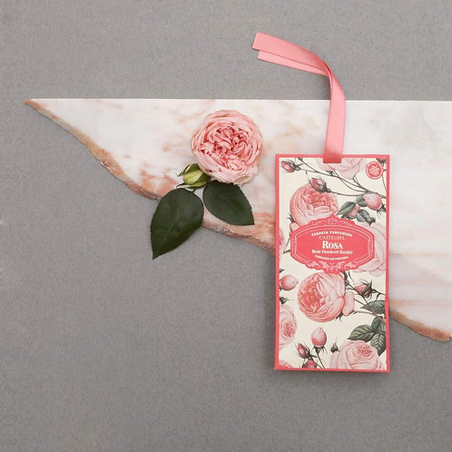 Rose Luxury Sachet