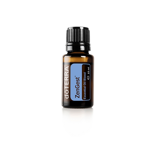dōTERRA ZenGest® Supportive Blend - 15ml