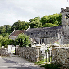 St Laurence Church, Upwey