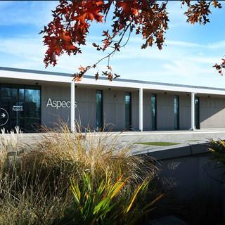 Aspects Events Pavilion,