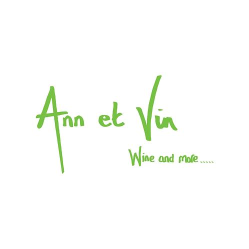 Ann et Vin