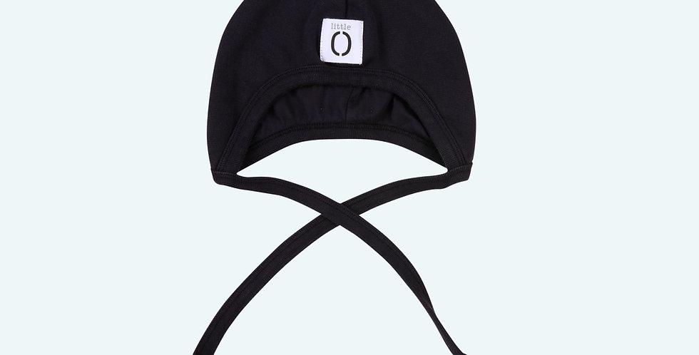 The Snug Hat Indigo Blue