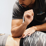 Massage / Pain Relief