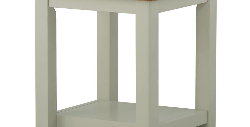 Portland Lamp Table