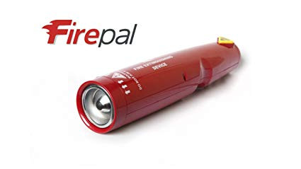 Modus PARTNERSHIP with the Global Distributor of a UNIQUE RANGE of Fire Extinguishers - Firepal