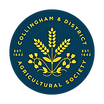 Collingham Agricultural Society Logo_3A