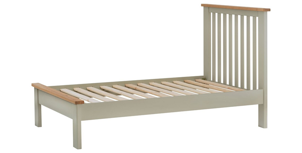 Portland Single Bed (3ft)