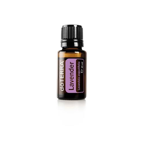 dōTERRA Lavender Essential Oil - 15ml