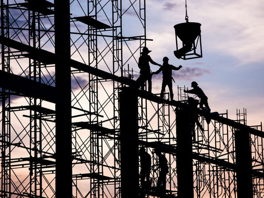 What are the different types of scaffolding used in construction?