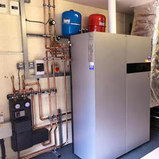 Bespoke Hot Water Systems