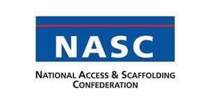 NASC certified & accreditted scaffolders