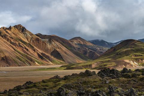 Island Hochland und Nordlichter (0004_.j