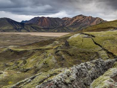Island Hochland und Nordlichter (0014_.j