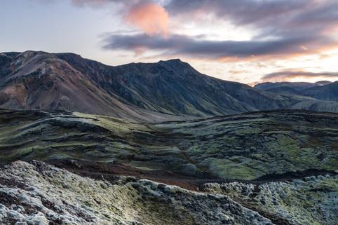 Island Hochland und Nordlichter (0009_.j