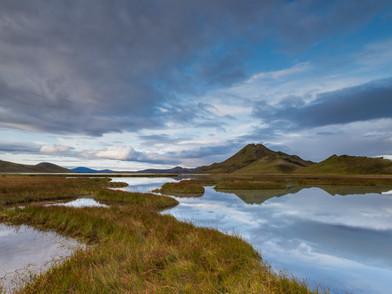 Island Hochland und Nordlichter (0020_.j