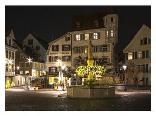 St. Gallen Altstadt I