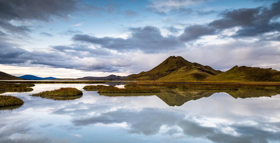 Island Hochland und Nordlichter (0023_.j