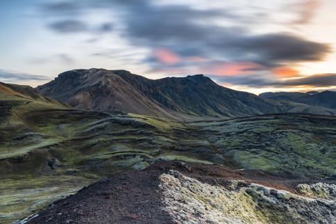 Island Hochland und Nordlichter (0035_.j