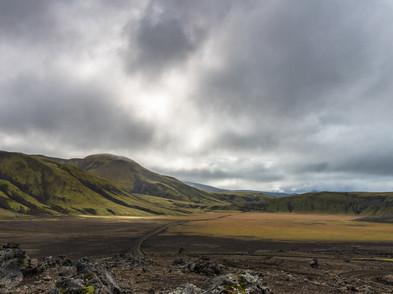 Island Hochland und Nordlichter (0016_.j