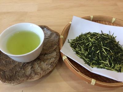 Kukicha - Bôcha 茎茶 - 棒茶