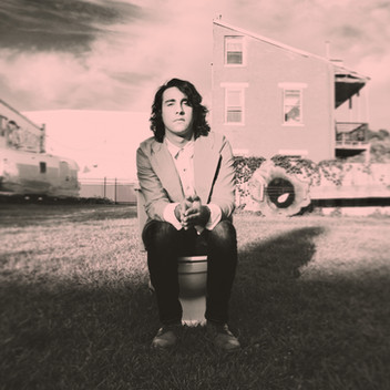 Jay Madera Releases The Fierce Swing-State Anthem 'A House Divided' You Need Today